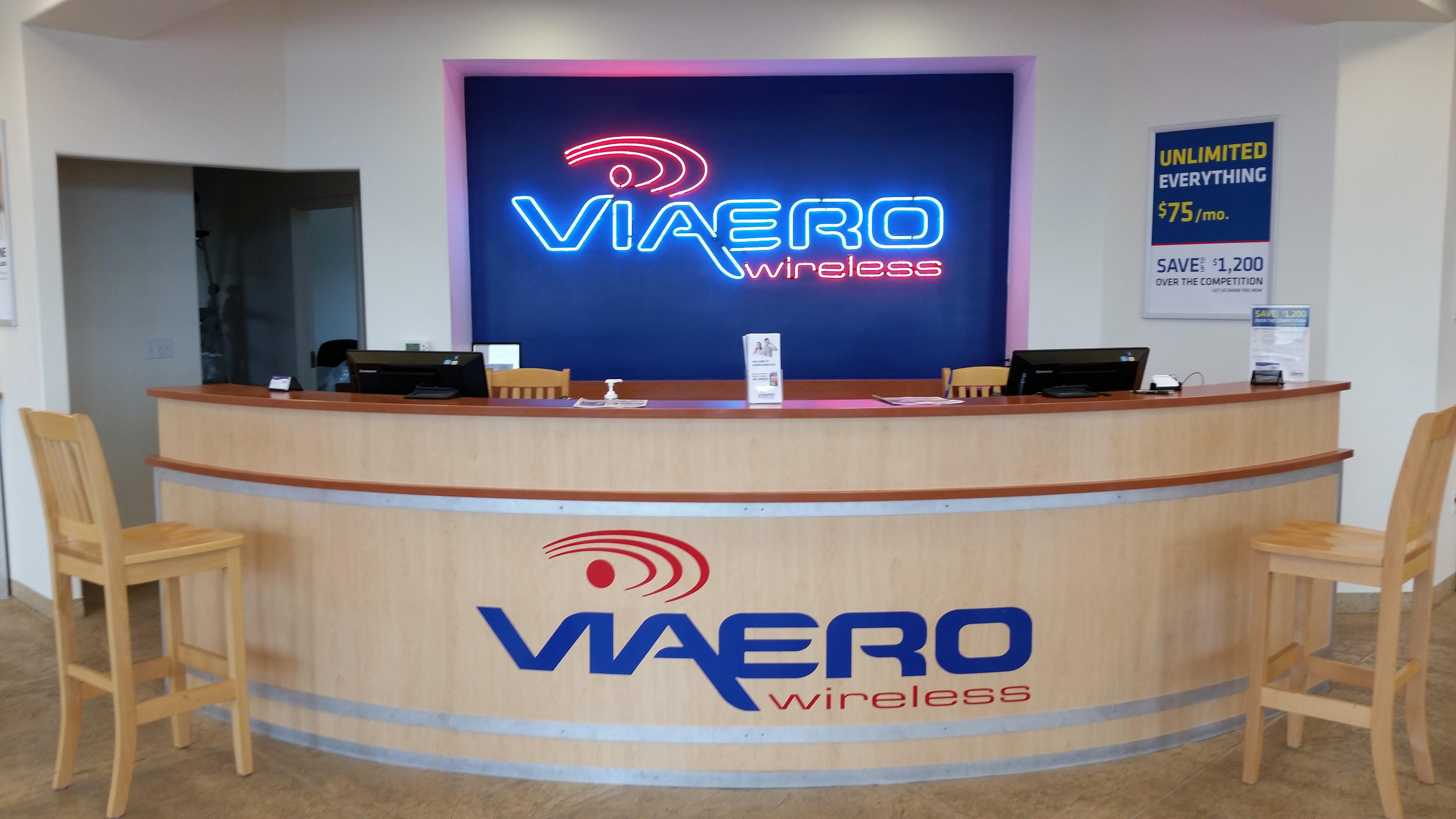Viaero Wireless image 3