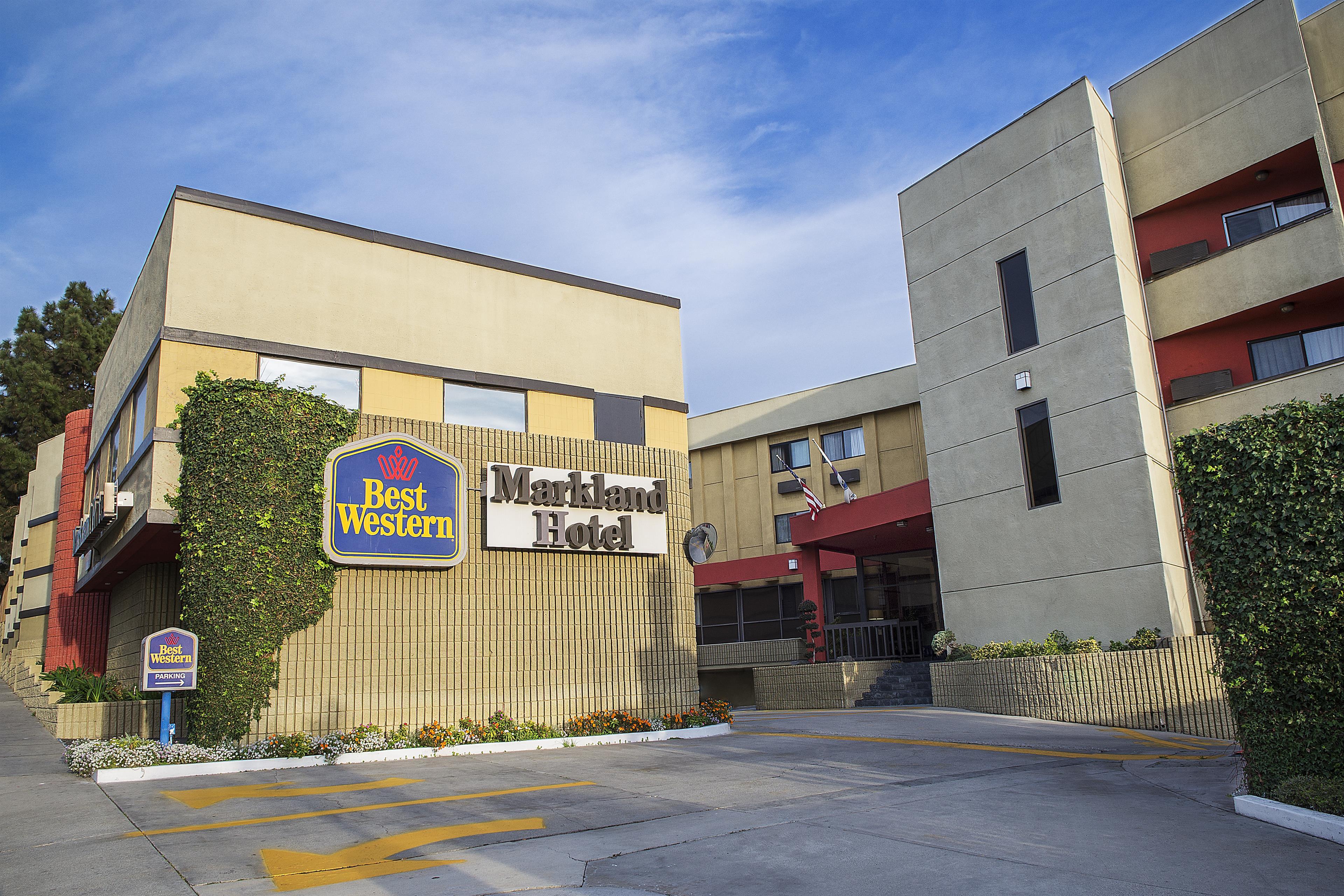 best western markland hotel in monterey park ca 323