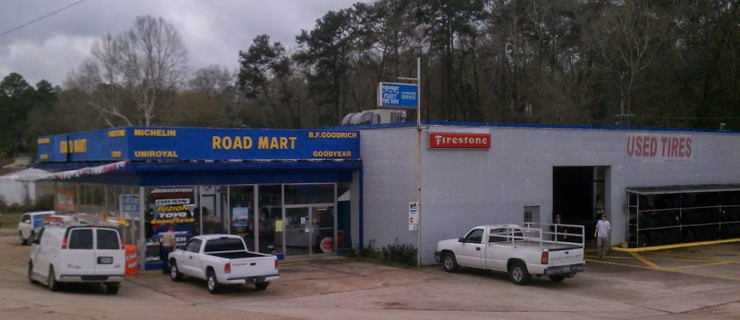 RoadMart Inc. image 0