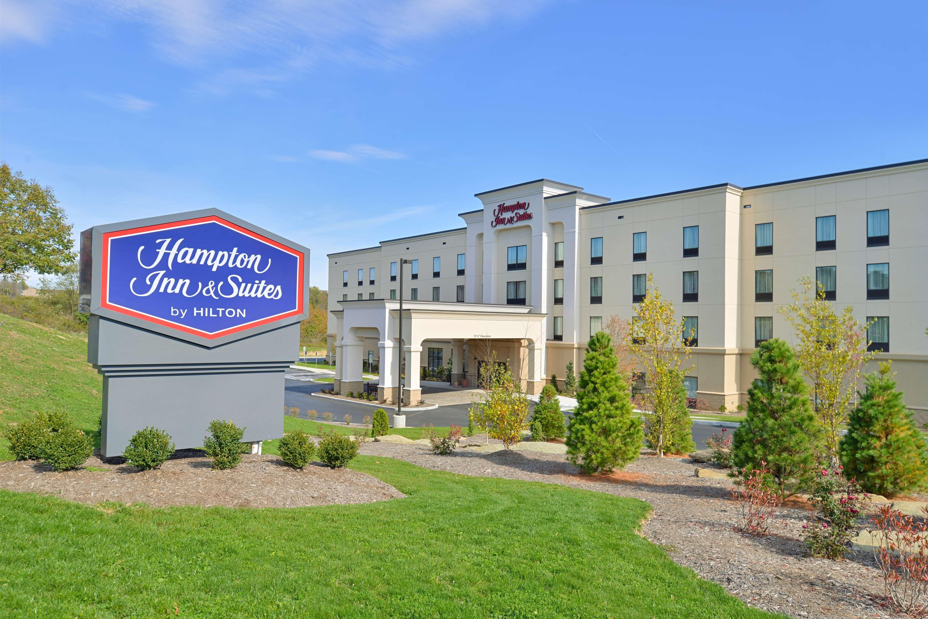 Hampton Inn & Suites California University-Pittsburgh image 0