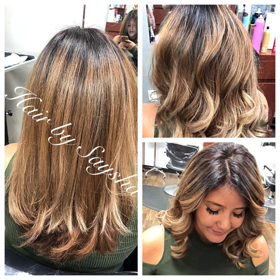 C.S.I. Hair Salon image 3