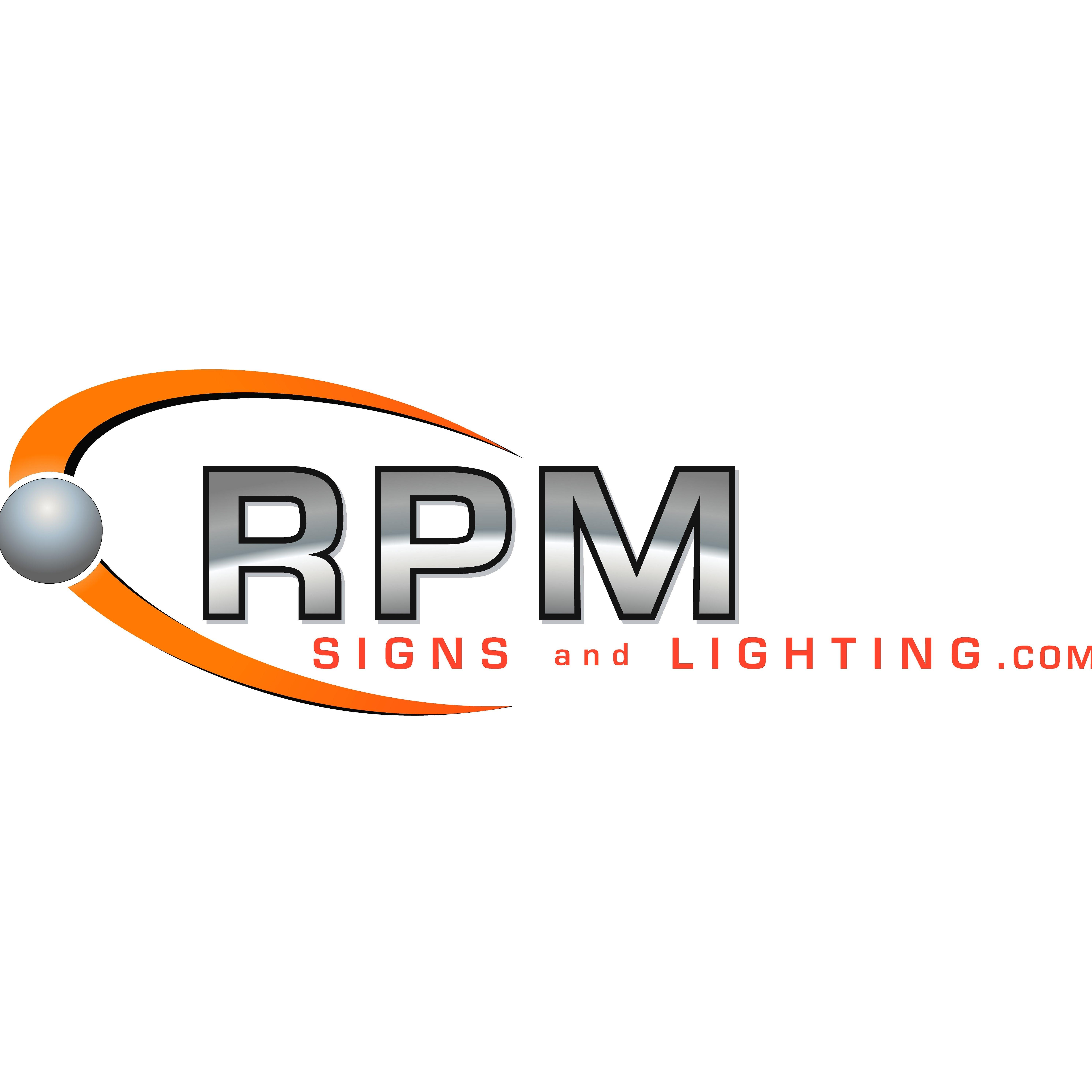 RPM Signs and Lighting image 0