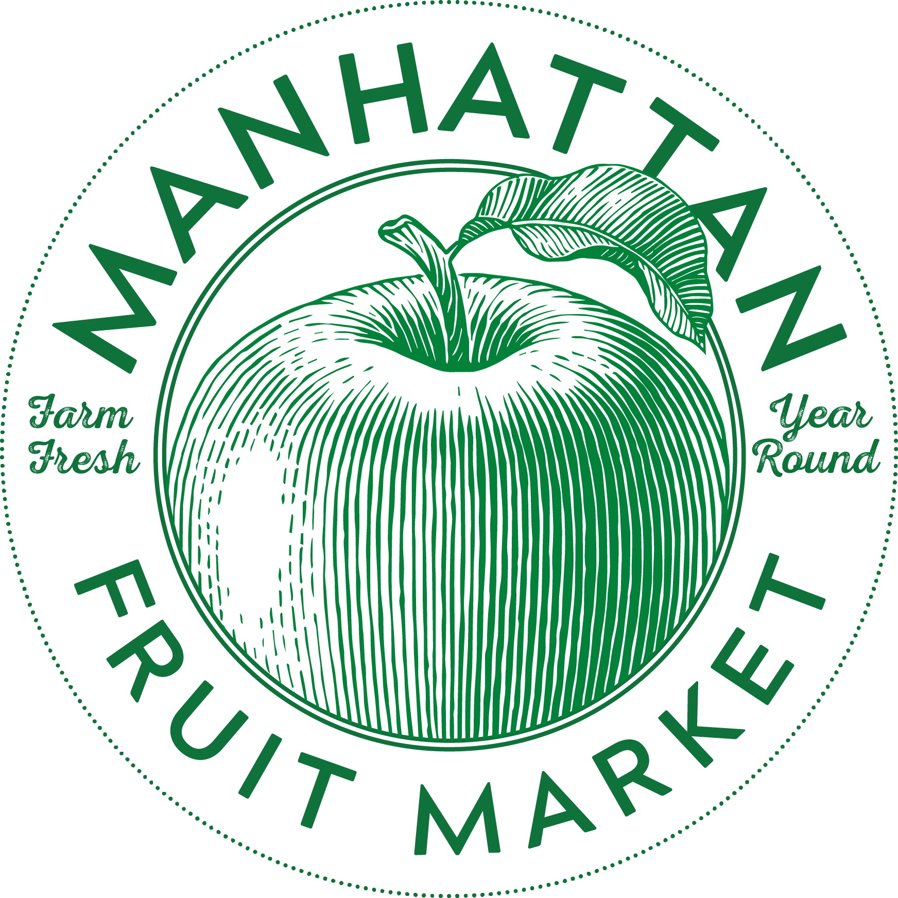 Manhattan Fruit Market