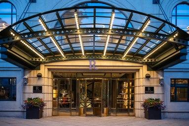 Renaissance Philadelphia Downtown Hotel image 1