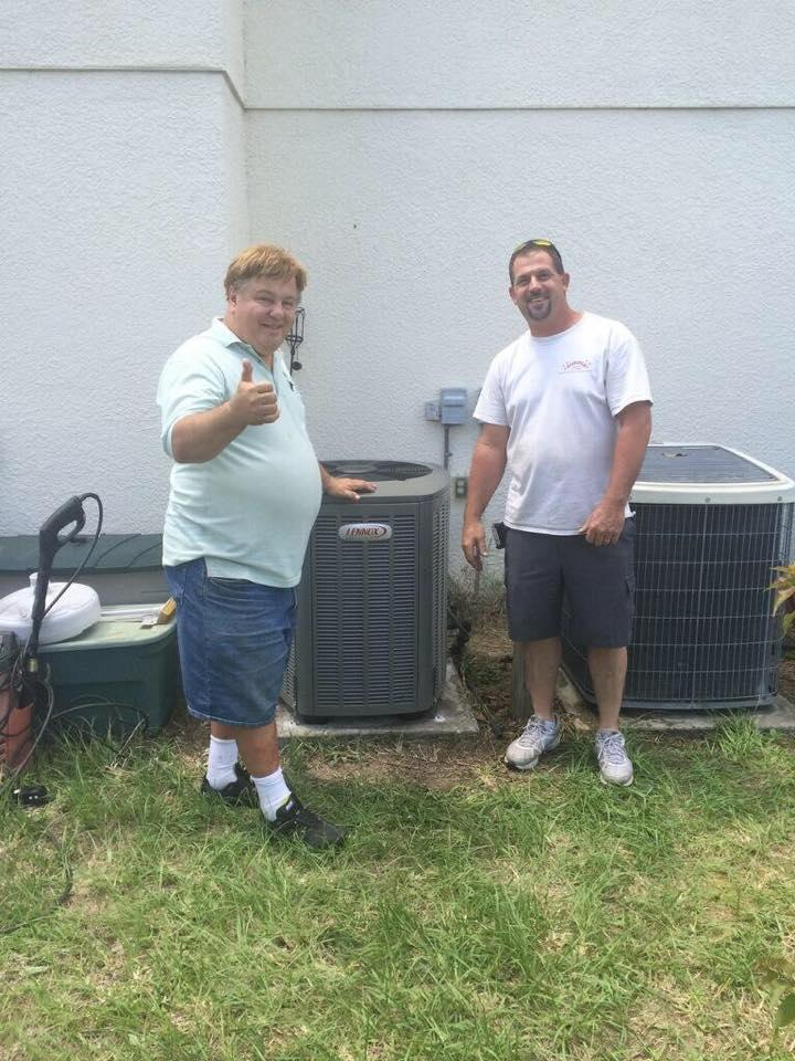 All Star Heating & Cooling Inc. image 2