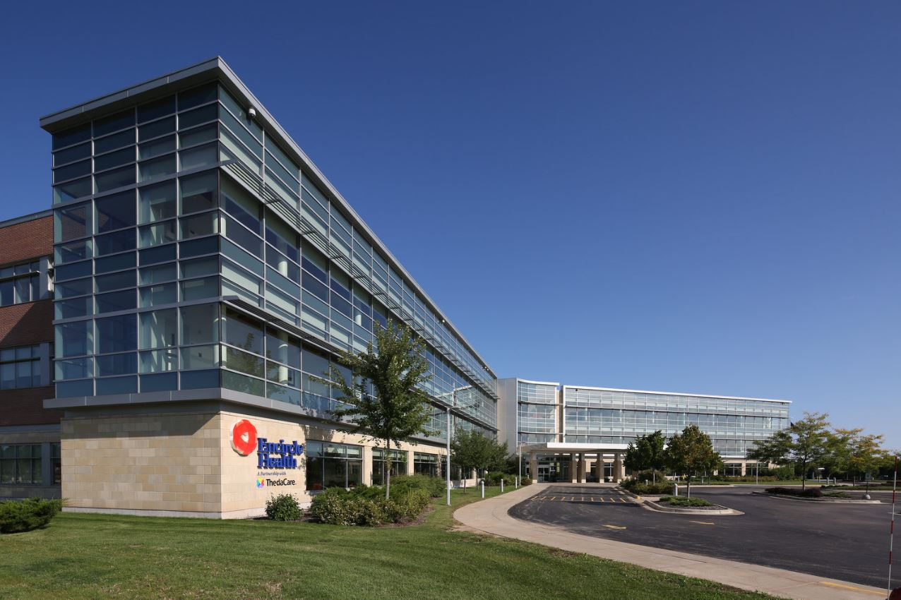ThedaCare Walk-in Care-Encircle image 0