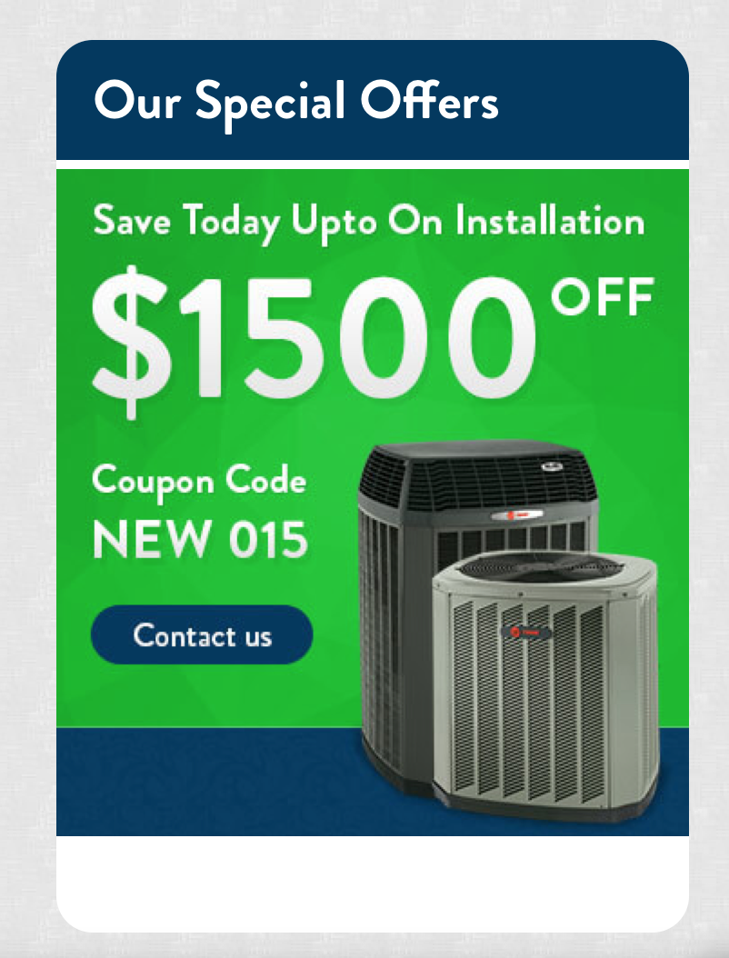 Northwind Air Conditioning, Heating & Mechanical Services image 15