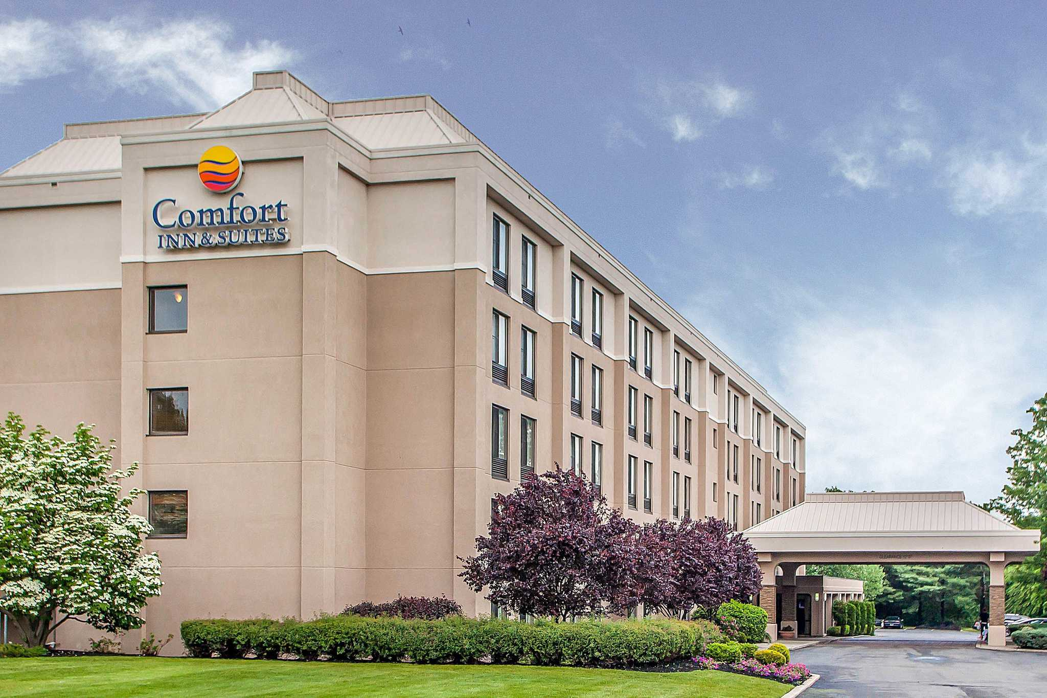 Hotels Near Davidson Avenue Somerset Nj