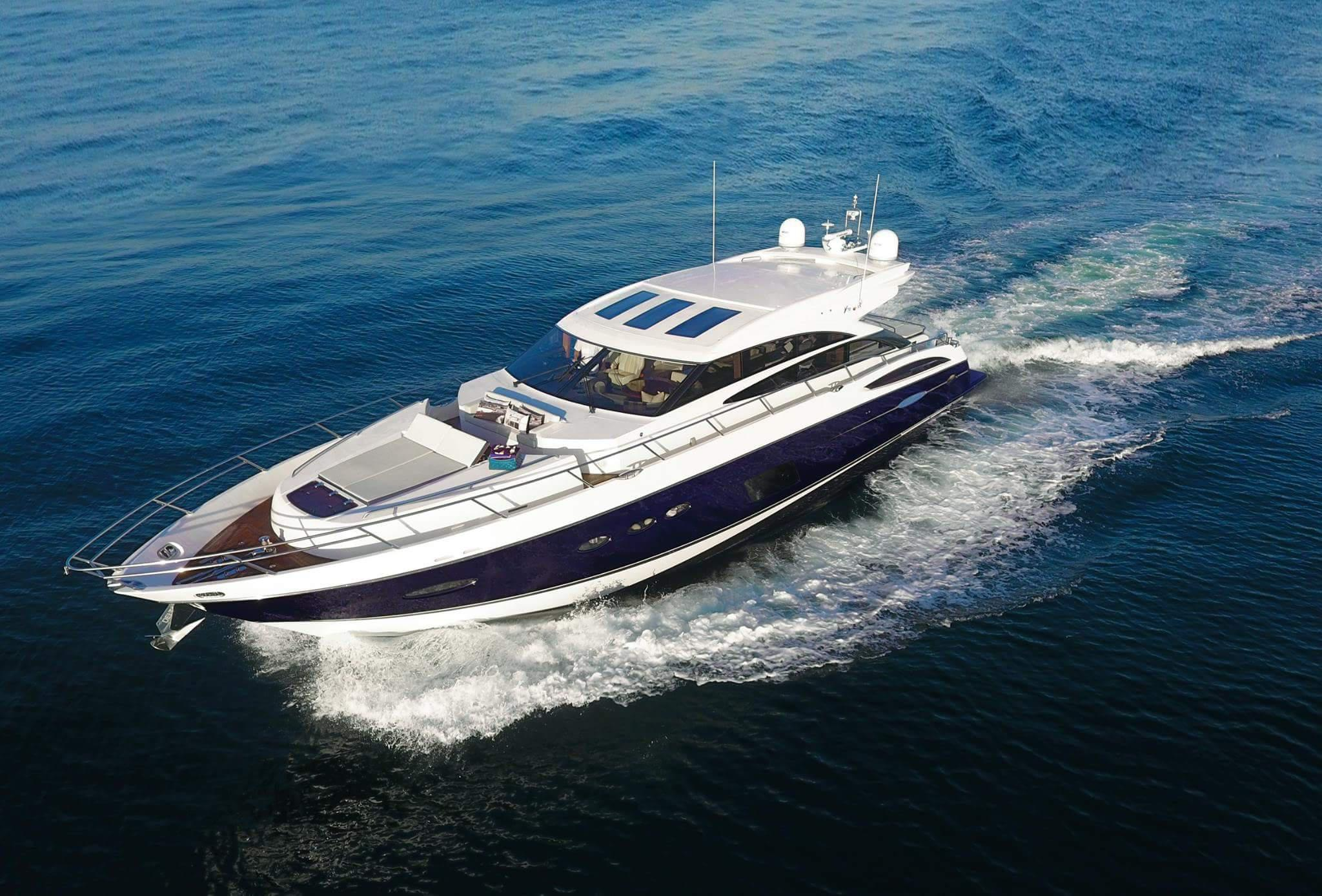 Yacht Management and Captain Services International Inc