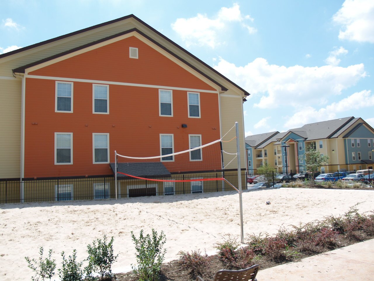 Hill Country Place Apartments image 3