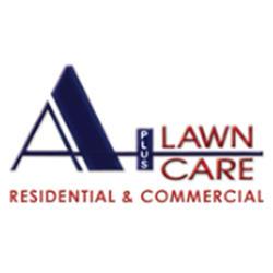 A Plus Lawn Care