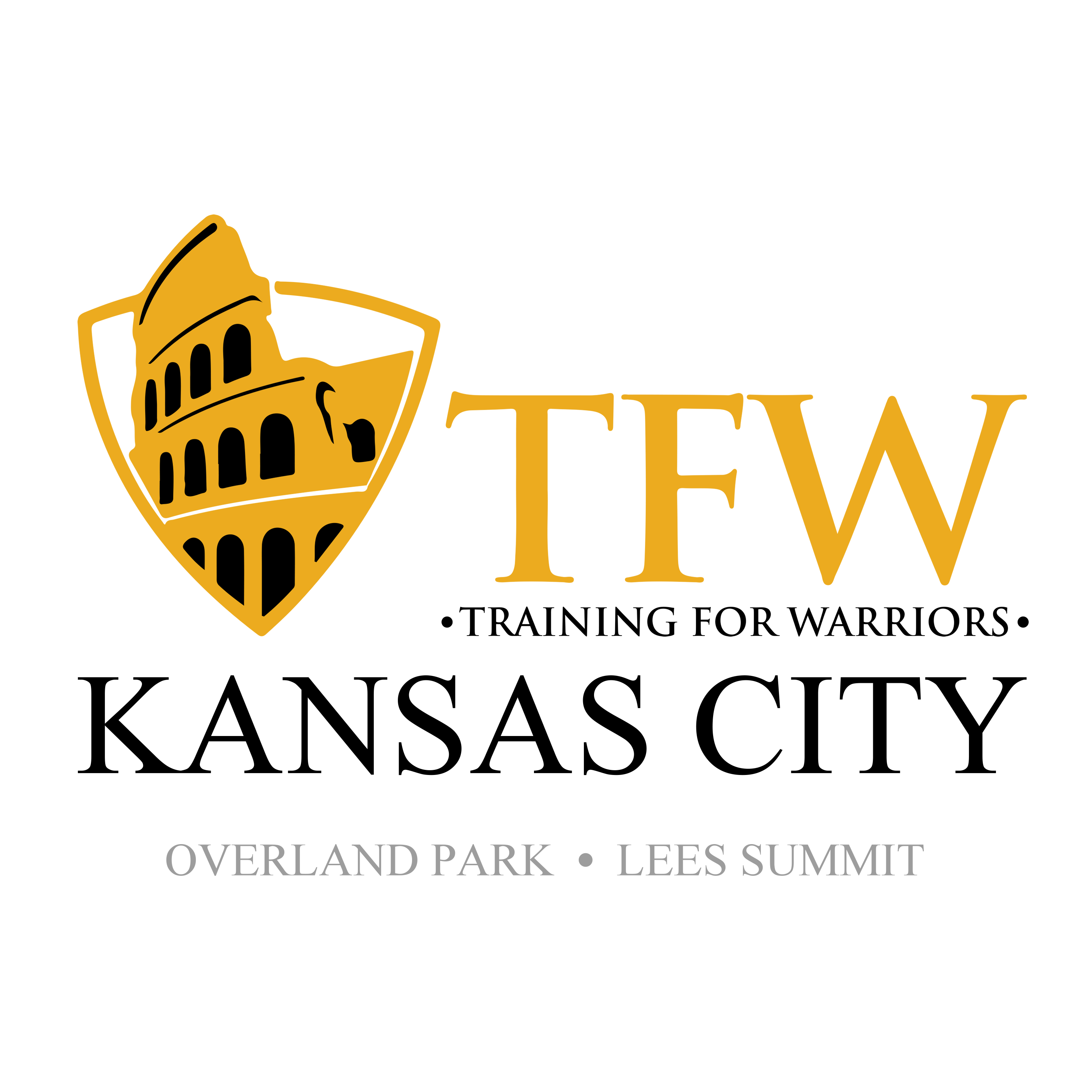 Training for Warriors - Lees Summit