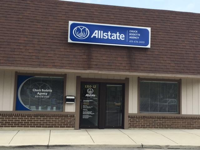 Chuck Bodette: Allstate Insurance image 2