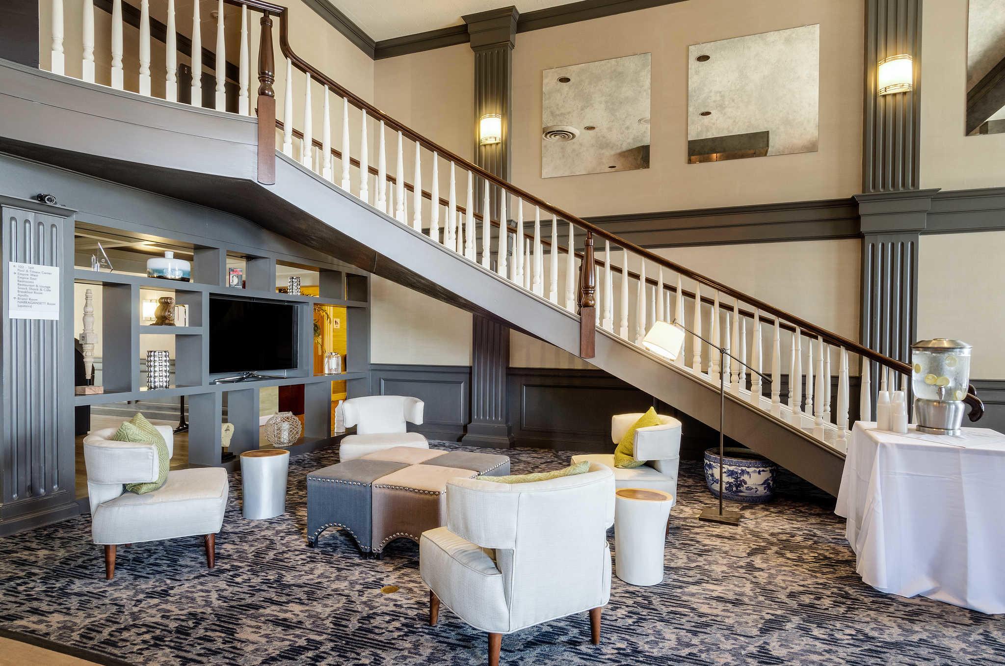 Clarion Inn Seekonk - Providence image 4