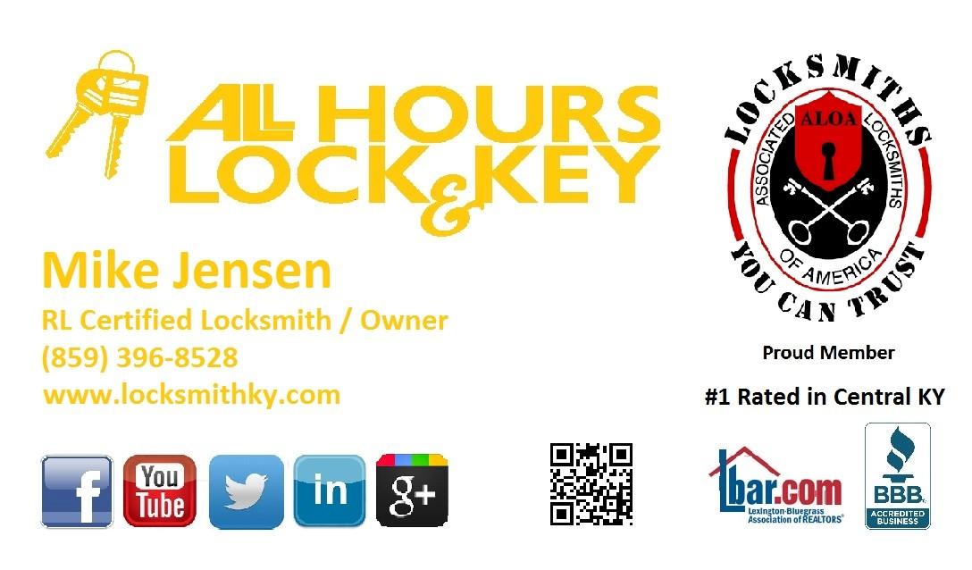 All Hours Lock & Key image 3