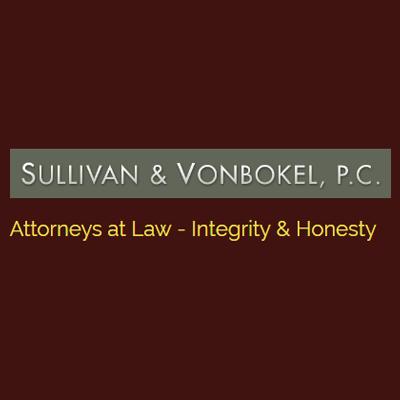 Sullivan & Vonbokel, P.C.