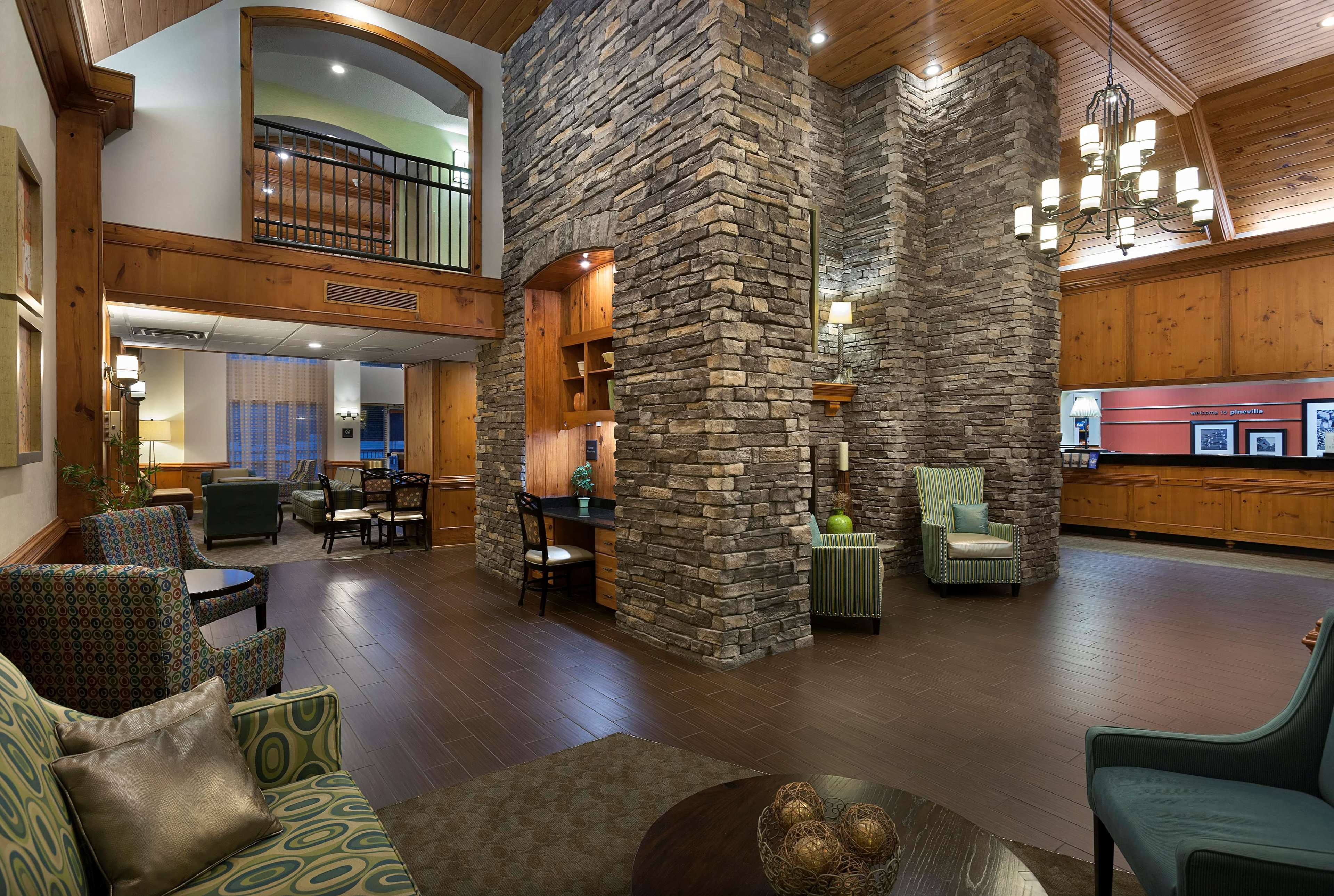 Hampton Inn & Suites Charlotte/Pineville image 9