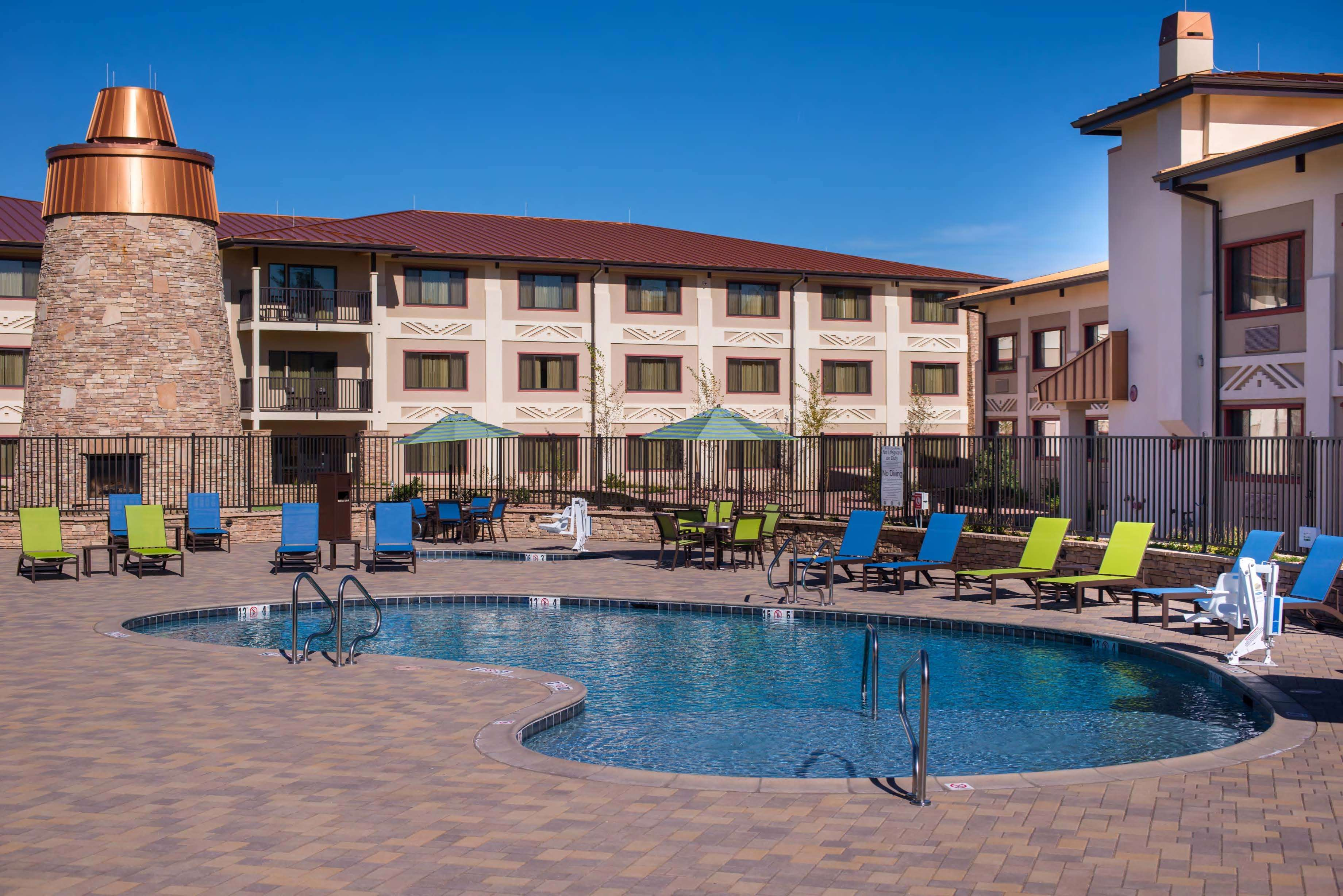 Best Western Premier Grand Canyon Squire Inn image 18