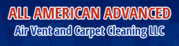 All American Advanced Air Vent & Carpet Cleaning LLC image 0