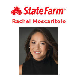 Rachel Moscaritolo - State Farm Insurance Agent