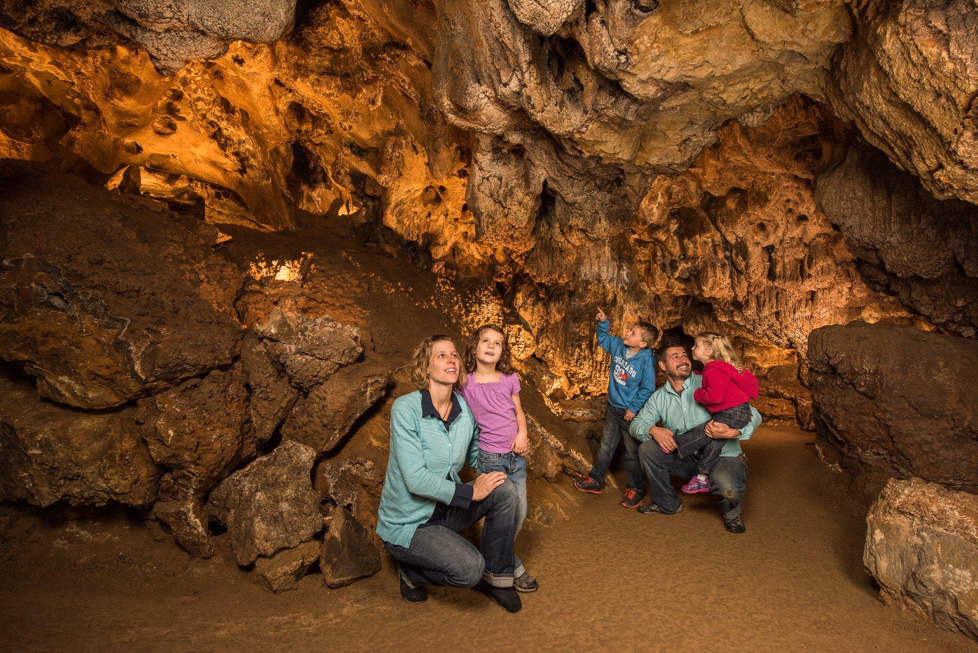 Glenwood Caverns Adventure Park Glenwood Springs Co