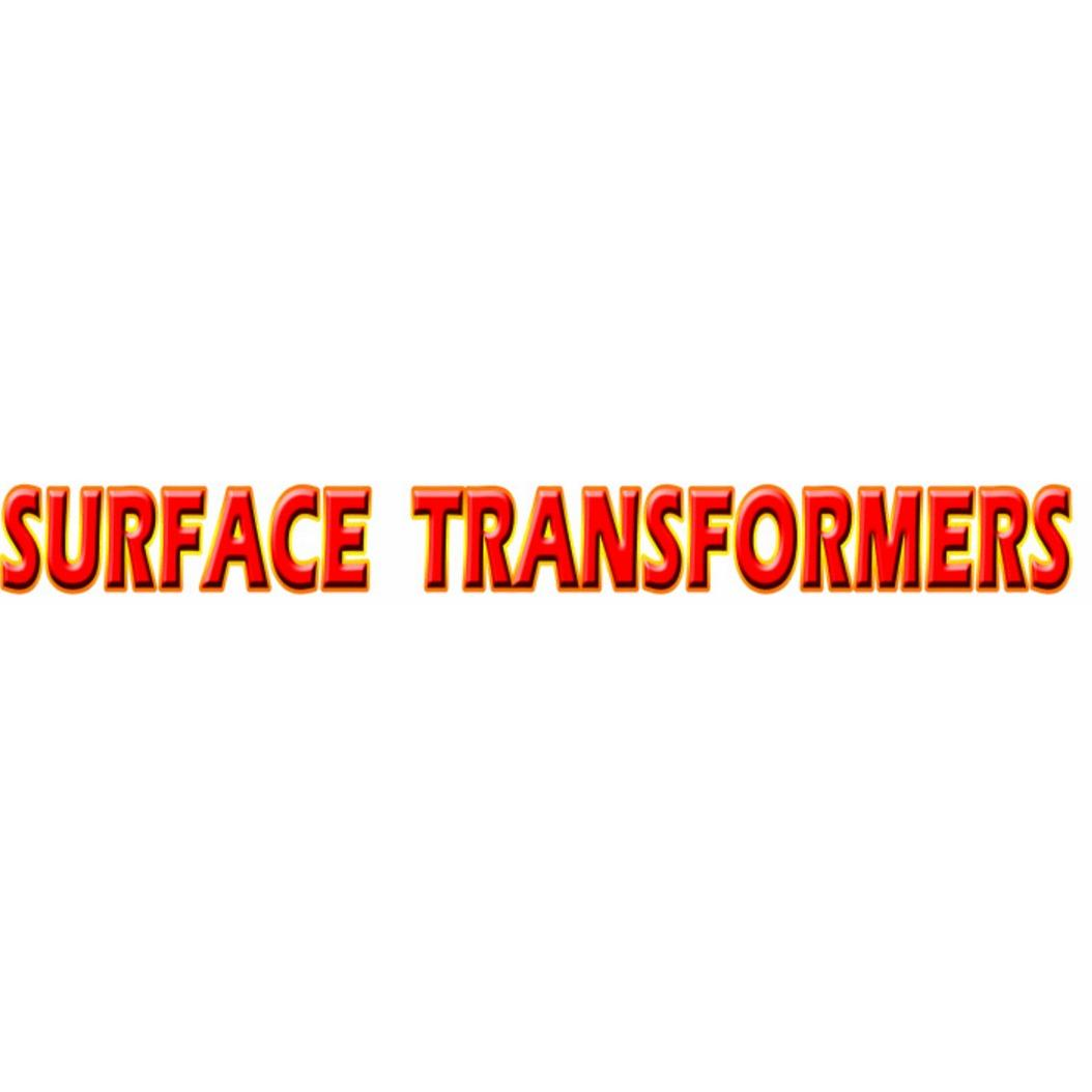 Surface Transformers