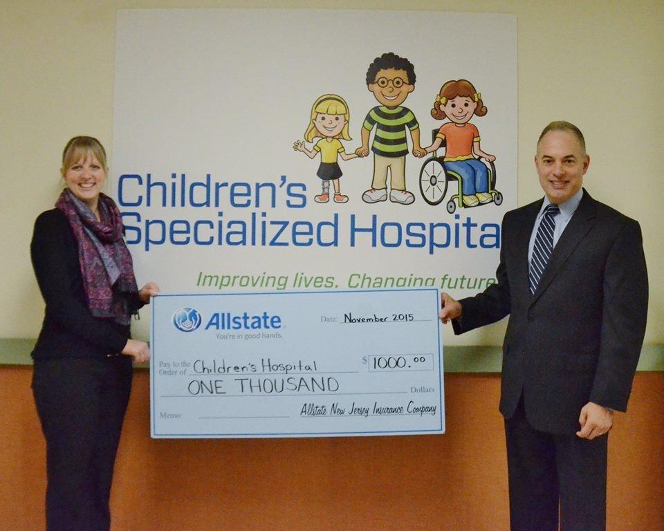 David Basile: Allstate Insurance image 19
