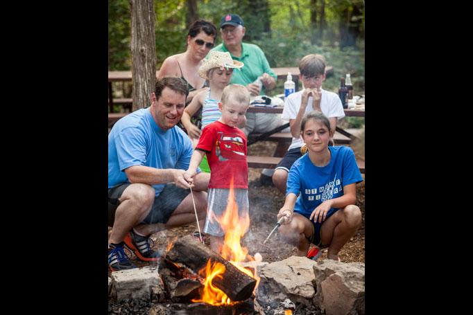 Big Cedar Lodge image 4