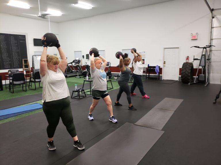 Supreme Body Training image 2