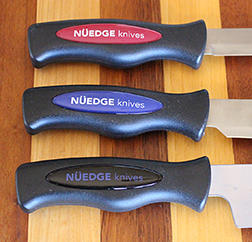 NUEDGE Knives image 2