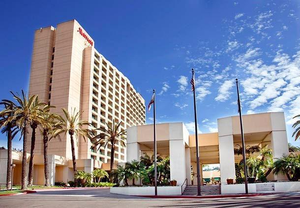 San Diego Marriott Mission Valley image 0