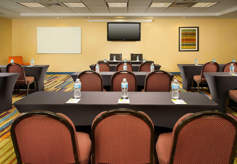 Fairfield Inn & Suites by Marriott Waco North in Waco, TX, photo #13