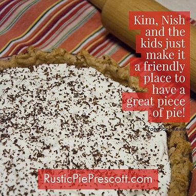 Rustic Pie Co. image 7