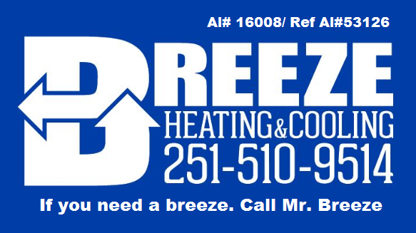 Breeze Heating & Cooling image 1