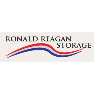 Ronald Reagan Storage - ad image