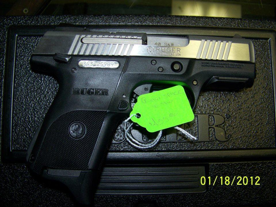 Curran Firearms image 0
