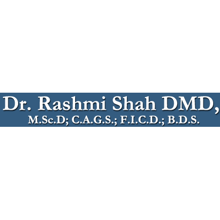 Shah Rashmi DMD
