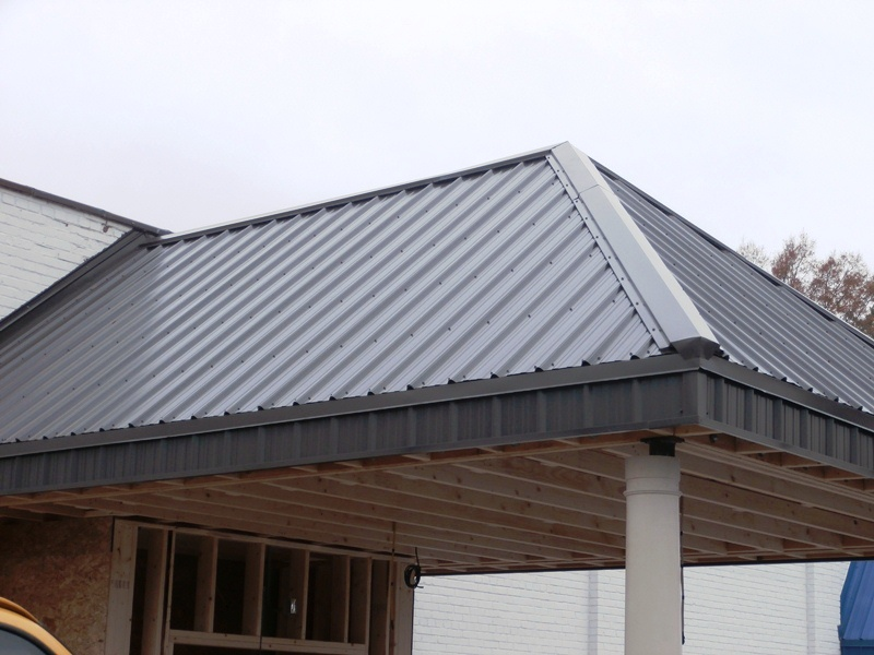 Coreyco Roofing Services, Inc. image 1