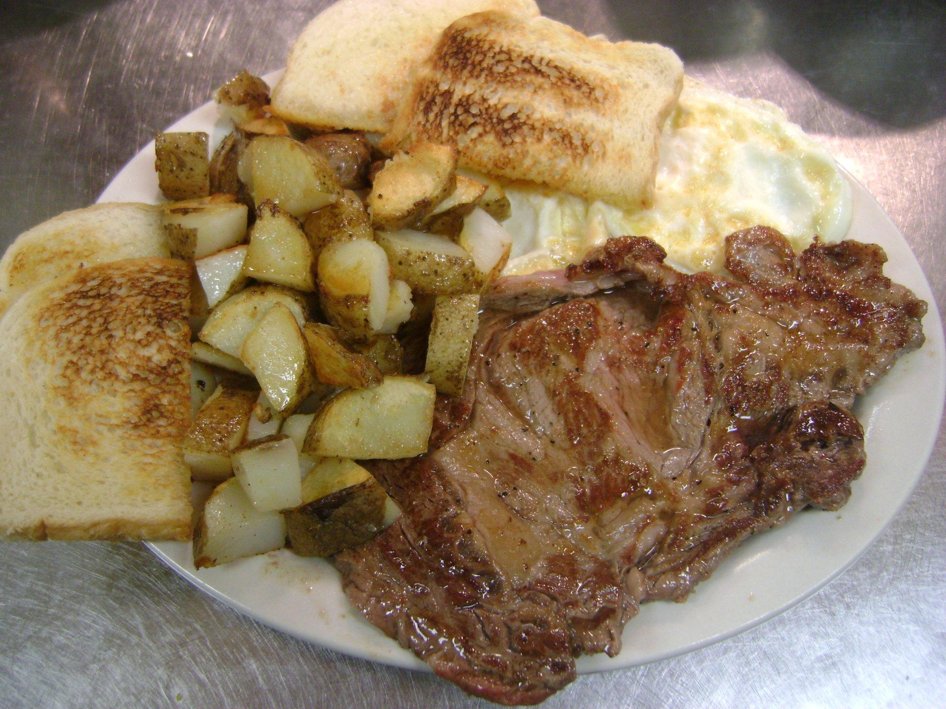 Peshtigo Corral Family Restaurant image 2
