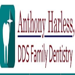 Harless Anthony, DDS Family Dentistry