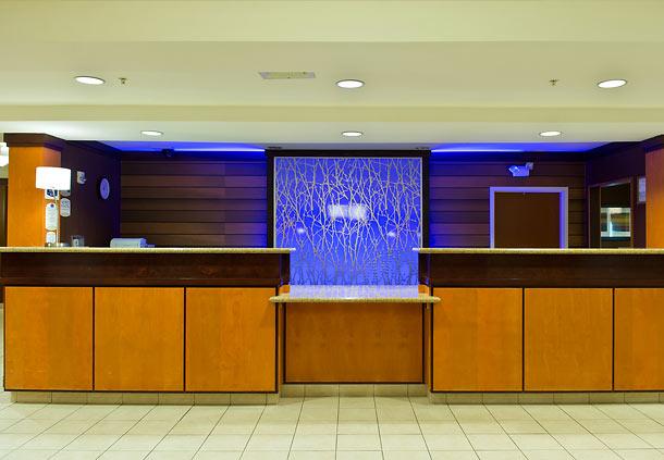 Fairfield Inn & Suites by Marriott Lawton image 5