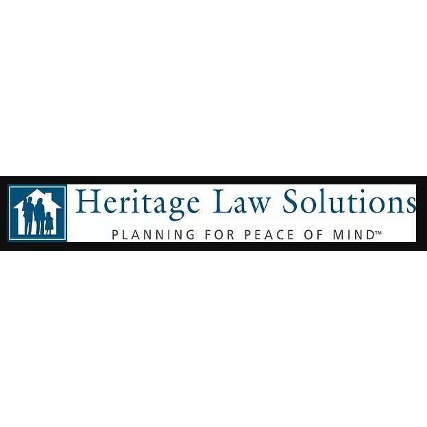 Heritage Law Solutions