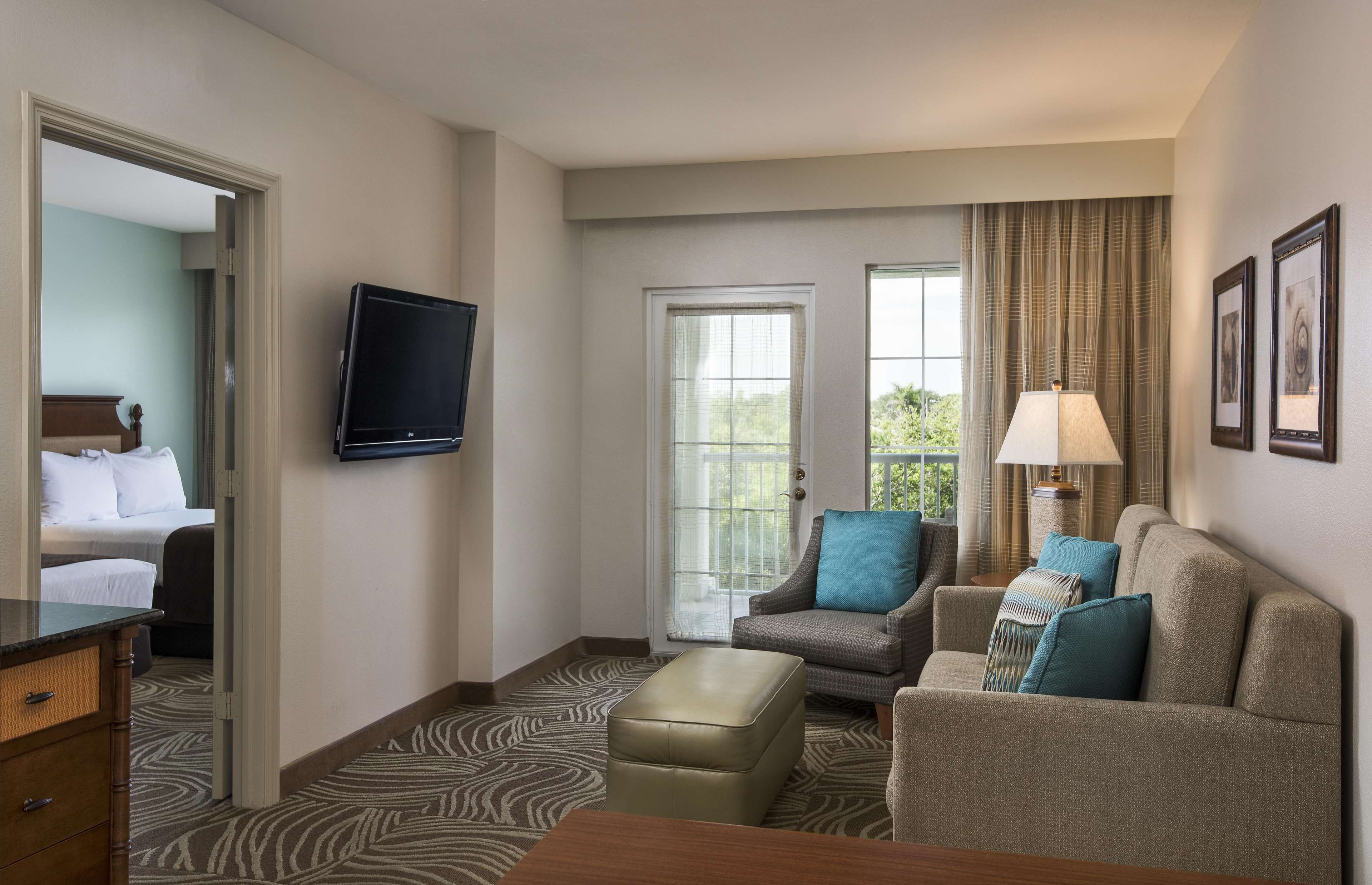 DoubleTree Suites by Hilton Hotel Naples image 25