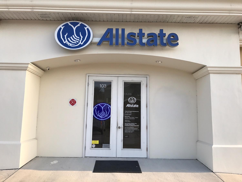 Mariam Shapira: Allstate Insurance image 1