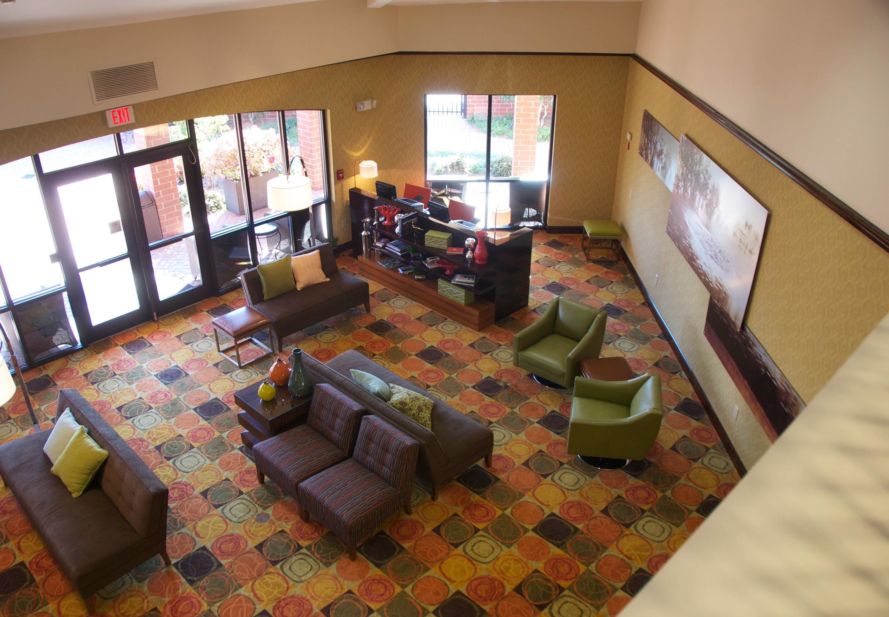 Courtyard by Marriott Hickory image 7