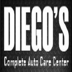 Diego's Complete Auto Care Center