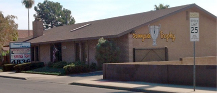 Sunnyside Trophy - Fresno, CA