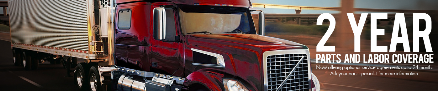 LKQ Heavy Truck - Tampa image 0