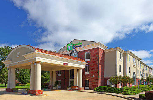 Holiday Inn Express Minden - ad image