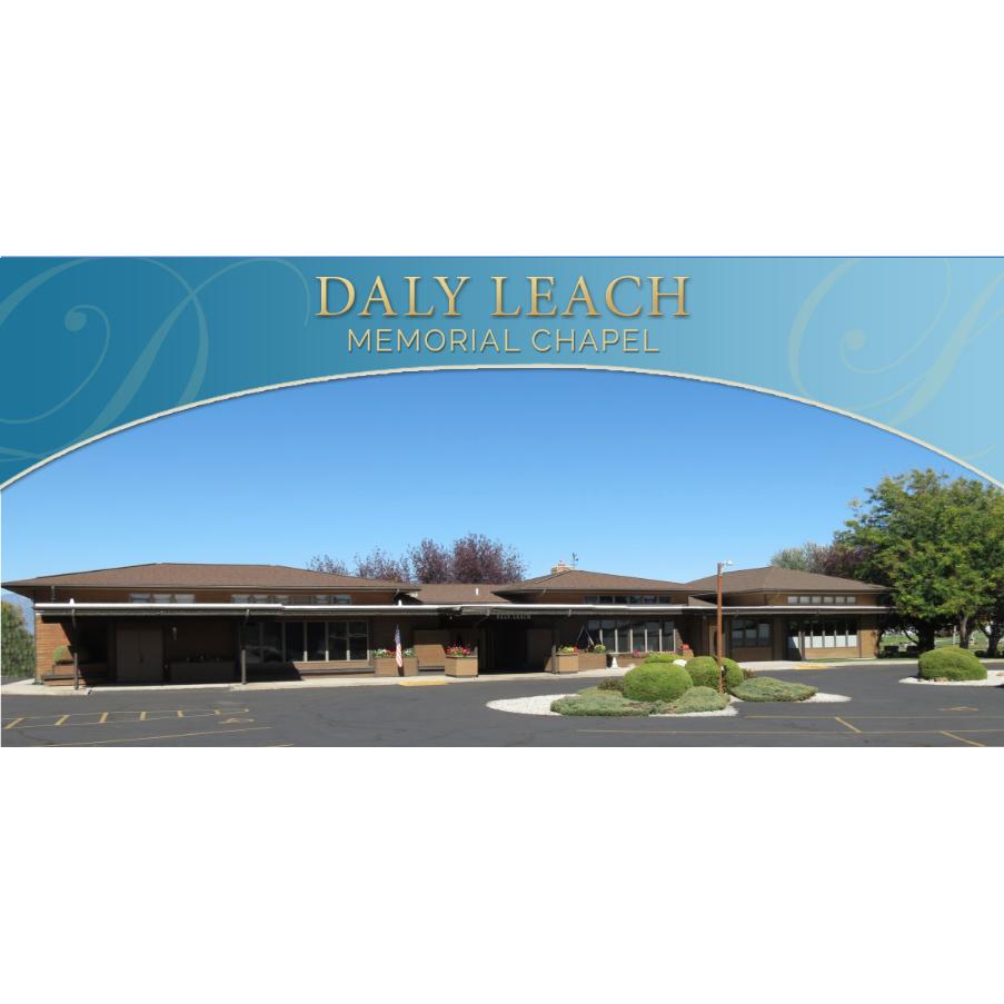 Daly' Leach Chapel image 6